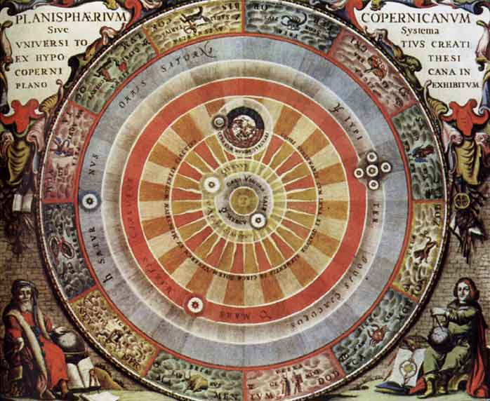 Copernican Heliocentrism Impact to Modern Science Essay